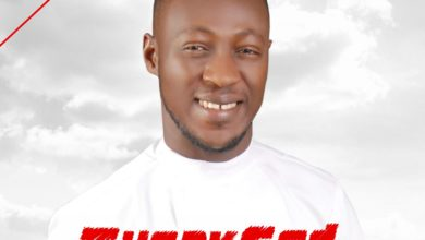 Photo of MusiC :: Elcee – Thank God (FREE Download) | @elcee042