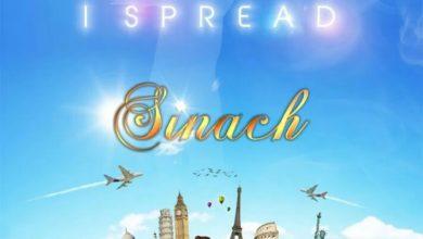 Photo of MusiC :: Sinach – #iSpread (Spreading) | @Sinach
