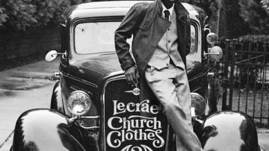 "Photo of Lecrae's ""Church Clothes 3"" Debuts On No. 1 Hip Hop Billboard Chart"
