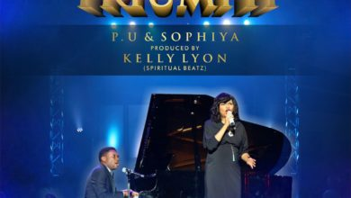 Photo of MusiC :: PU & Sophiya – We Triumph (FREE Download) | @PUforlife @sophiaariba