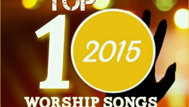 Photo of Top 10 Worship Songs 2015 – GMusicPLus (FREE Download)