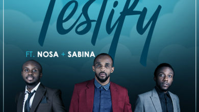 Photo of MusiC :: Difference – Testify ft. Nosa & Sabina   @Difference_DMW @NosaAlways