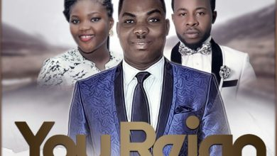 Photo of MusiC :: Jeremiah Oluwaseun – Your Reign Ft. Prospa & Adetola + My Trust