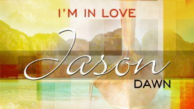 Photo of MusiC :: Jason Dawn – 'I'm in love'