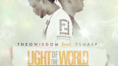 Photo of MusiC :: Theowisdom – Light Of The World ft. TSharp (FREE Download)
