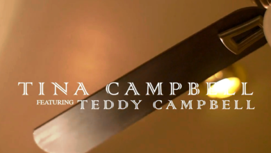 Photo of Music VideO :: Tina Campbell – 'Speak The Word' ft. Teddy Campbell