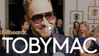 """Photo of TobyMac's """"HITS DEEP TOUR"""" Kicks Off This Weekend"""