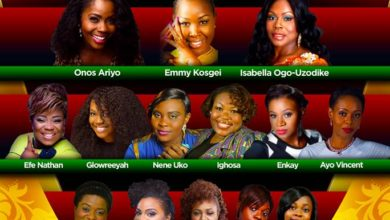 Photo of WAOMM Nigeria Presents: Women Of Worship Concert | March 12th, 2016 | @WAOMMTV
