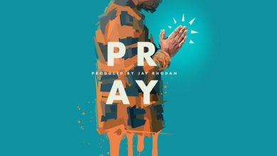 Photo of #CHH MusiC :: Eshon Burgundy – Pray (Produced by Jay Rhodan)