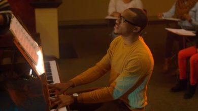 """Photo of MusiC VideO :: Jonathan McReynolds – """"The Way That You Love Me"""""""