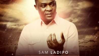 Photo of MusiC :: Sam Ladipo – Who You Really Are | @SamLadipo1
