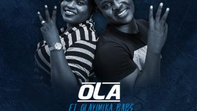 Photo of MusiC :: Ola – TIRITIRI (3:3) ft. Olayimika Babs
