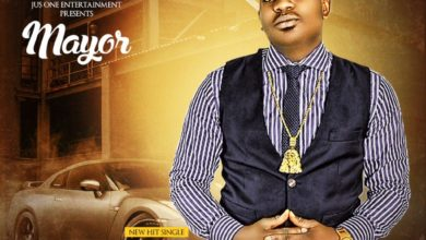 """Photo of Mayor releases new single titled """"Formula"""" (FREE Download)"""