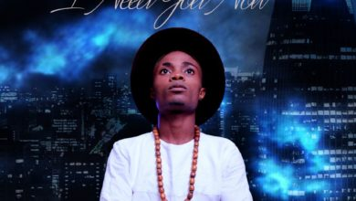 Photo of MusiC :: Dabo Williams – I Need You Now