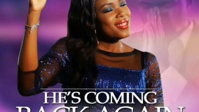 Photo of MusiC VideO :: De-Ola ~ HE'S COMING BACK AGAIN ft. Israel Strong | @ifeoyindeola