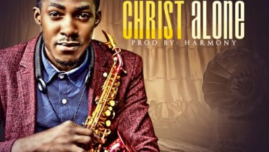 Photo of MusiC :: Tsax MaestrO – In Christ Alone (JazZ Version)