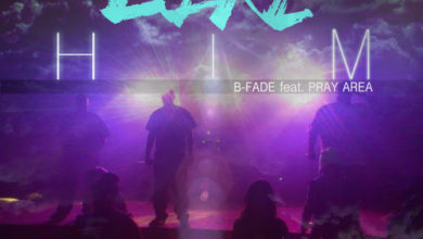 """Photo of #CHH MusiC videO :: B-Fade – """"Like Him"""" (feat. Pray Area)"""