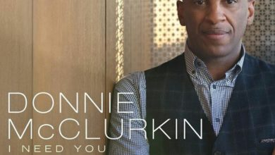 "Photo of Donnie McClurkin Releases New Single ""I Need You"" ~ LISTEN!   @Donnieradio"