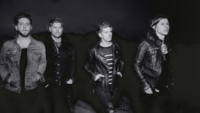 "Photo of NEEDTOBREATHE Return With ""H A R D L O V E,"" Available July 15th"