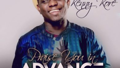 """Photo of MusiC :: Kenny Kore – """"Praise You In Advance"""" 