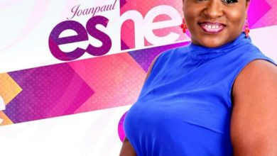 Photo of MusiC :: Eshe – Joan Paul | @Joanpaul25