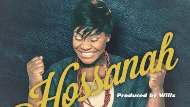 Photo of #GMPSundayChoice :: Pat Uwaje-King – Hossanah | Lyrics | @patuwajeking