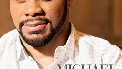 """Photo of Michael Bethany Releases New Sophomore Single """"God With Us"""", Available Now!"""