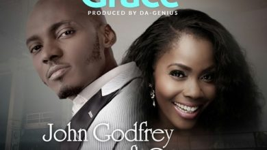 Photo of MusiC :: John Godfrey – Your Grace Ft. Onos | @johngodfrey42 @onosariyo