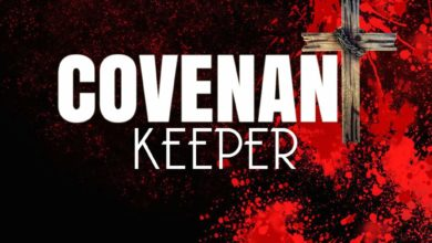 Photo of MusiC :: FLOROCKA – Covenant Keeper   @FLOROCKA