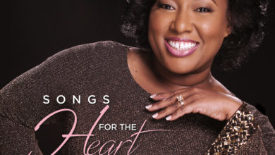 Photo of Introducing :: International Recording Artist and Psalmist DENISE JOSIAH & Her SONGS FOR THE HEART