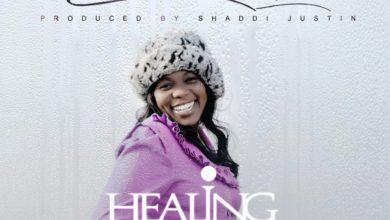 Photo of MusiC :: Ewoma – Healing Rain (FREE Download) | @iamewonda
