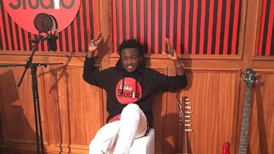 Photo of Bahati Makes History, Signs Deal With Coke Studio Africa!