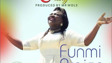 Photo of MusiC :: Funmi Praise – Igwe [+ VideO] | @FunmiPraise