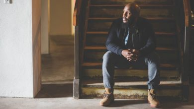"Photo of #CHH MusiC VideO :: Sean C. Johnson – ""Angels"" 