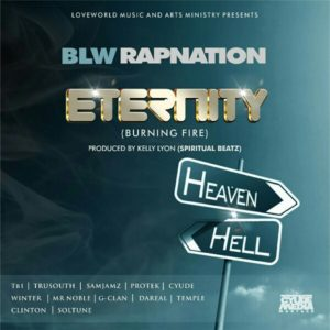 Blw RapNation - Eternity