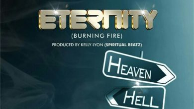 "Photo of MusiC :: BLW Rap Nation – ""Eternity (Burning Fire)"""