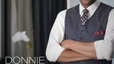 Photo of Donnie McClurkin Releases New Album 'The Journey (LIVE)'