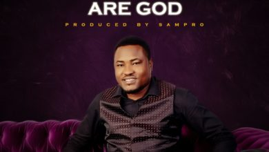 You Alone Are God - Evans