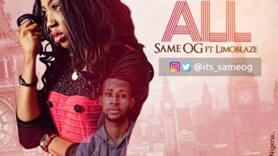 Photo of #CHH MusiC :: Same OG – 'Give It All' Feat. Limoblaze