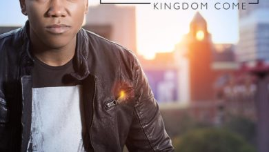 Photo of SA's Loyiso Bala Releases New Album 'Kingdom Come' ; Now Available!