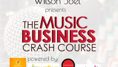 Photo of Award Winning Producer Wilson Joel Announces The Music Business Crash Course