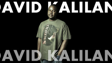 Photo of Introducing…#CHH Artist David Kalilani (Malawi) + Single 'Imago Dei' (FREE Download)