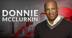 The Donnie McClurkin Radio Show 1