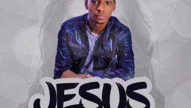 Photo of MusiC :: Jason James – JESUS | @Iamjason_James