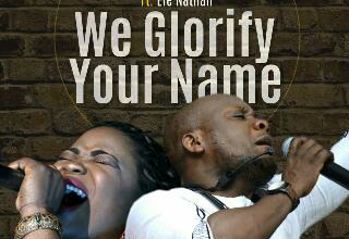 Photo of AudiO + VideO :: Lawrence & Decovenant – 'We Glorify Your Name' Ft. Efe Nathan | @Decovenant