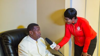 Photo of WATCH :: Exclusive Interview with PASTOR E.A ADEBOYE   @Vomoz