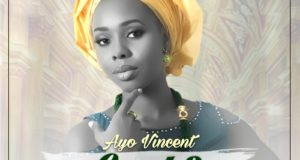 Ayo Vincent - Great & Mighty God