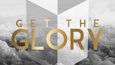 """Photo of ETHAN KENT Releases New Single """"GET THE GLORY"""" Birthed From Tragedy To Inspire Victory"""
