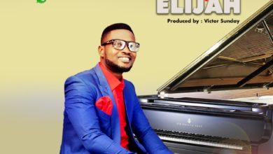 Photo of MusiC :: Jesse Abuka – 'God Of Elijah'