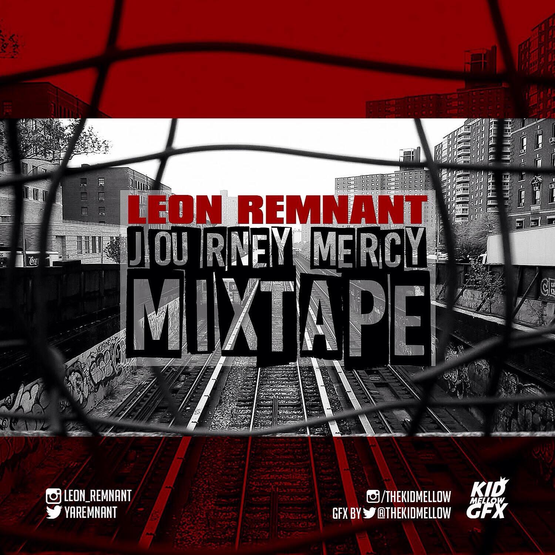 Leon Remnant - Journey Mercy